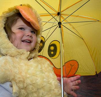 Boston Duckling Parade