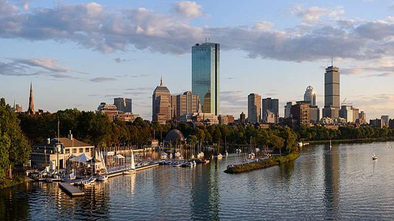 Boston accents are the strongest in America, survey shows