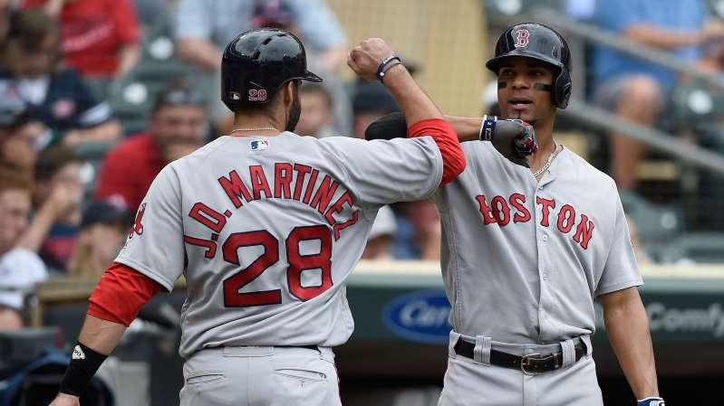 Series Preview: Red Sox vs. Twins