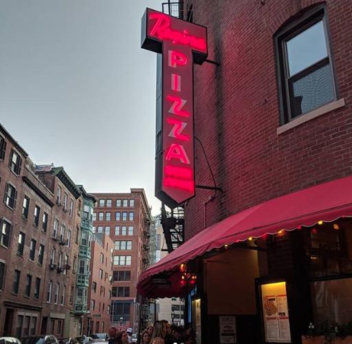Thursday's Brief: Free Ice Cream, Best Pizza in Boston, Gentle Yoga, Aquarium Lecture
