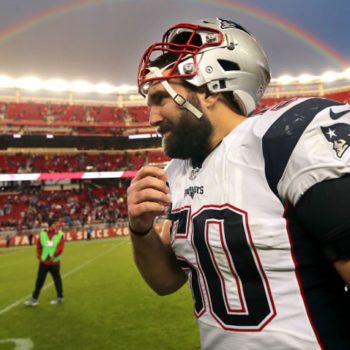 Catching up with old friends: Rob Ninkovich