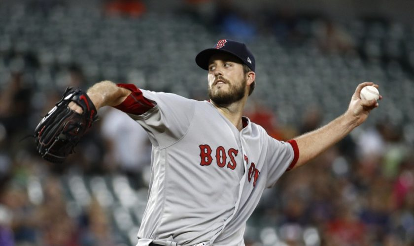 Late rally not enough as Boston Red Sox fall to Orioles, 7-6