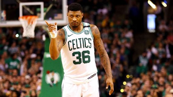 Celtics' Marcus Smart agrees to four-year, $52 million deal to stay with Celtics