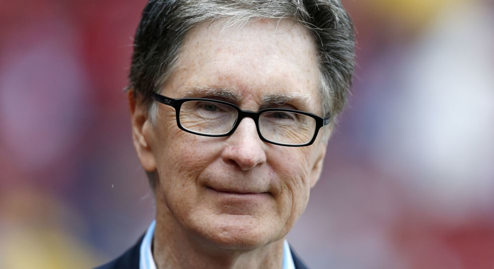 Despite Ongoing Losses, John Henry Insists That The Boston Globe Is Not For Sale