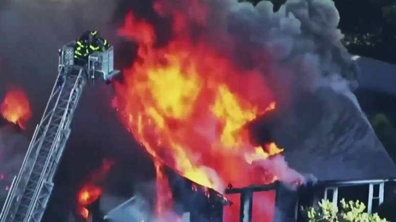 Lawsuit filed against Columbia Gas after Merrimack Valley explosions, fires