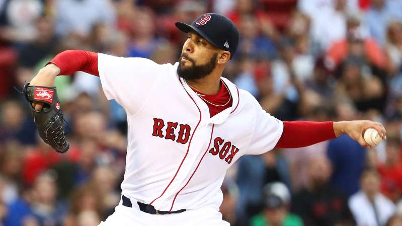 David Price doesn't plan to opt out of Red Sox contract