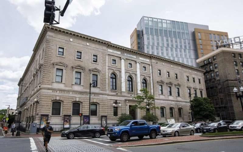 $2.5m Mellon Foundation grant launches Boston classical music initiative