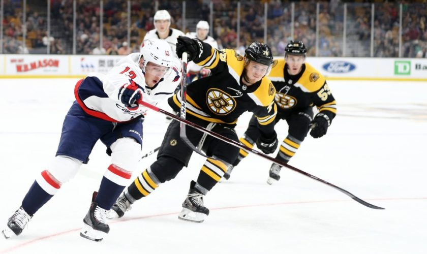 Boston Bruins announce another series of training camp cuts: 5 skaters placed on waivers