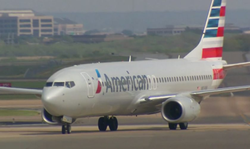 Unruly passenger forces flight from Phoenix to Boston to divert