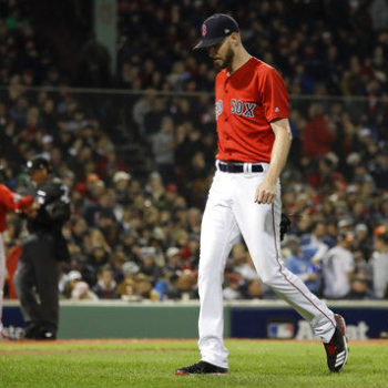 MLB notebook: Chris Sale cleared to rejoin Red Sox