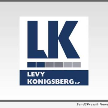 Levy Konigsberg LLP Wins $43.1M Lung Cancer Verdict in Boston for Tobacco and Asbestos Exposure Case