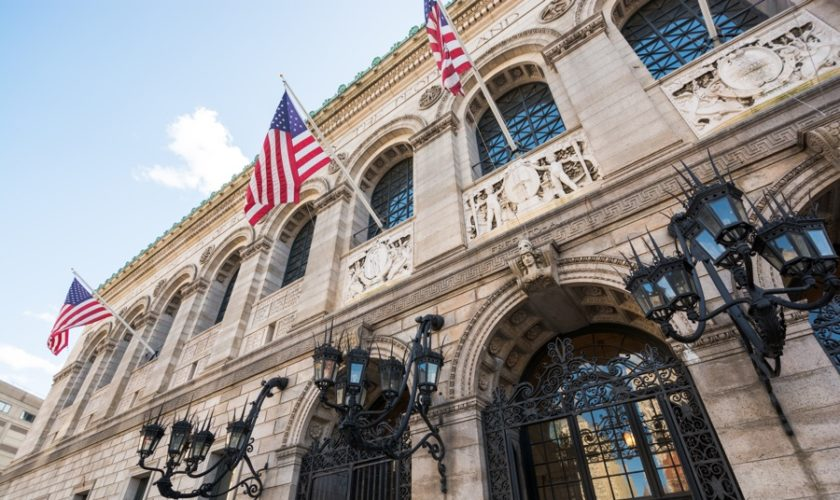 You Can Now Check Out Mobile WiFi Hotspots at Boston Public Library