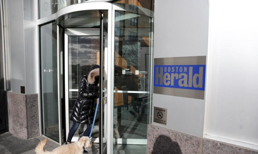 Boston Herald endures another round of painful cuts