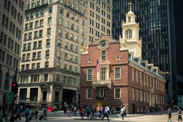 Boston to host U.S.-Caspian Innovation Summit