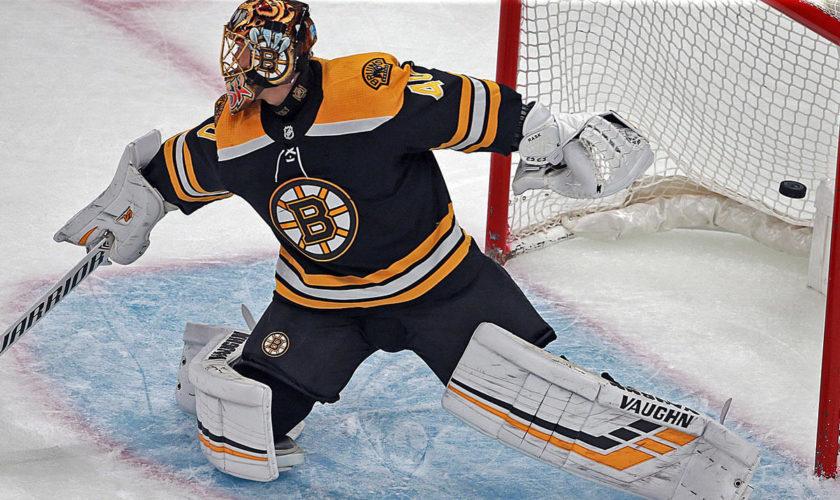 Tuukka Rask returns to Bruins