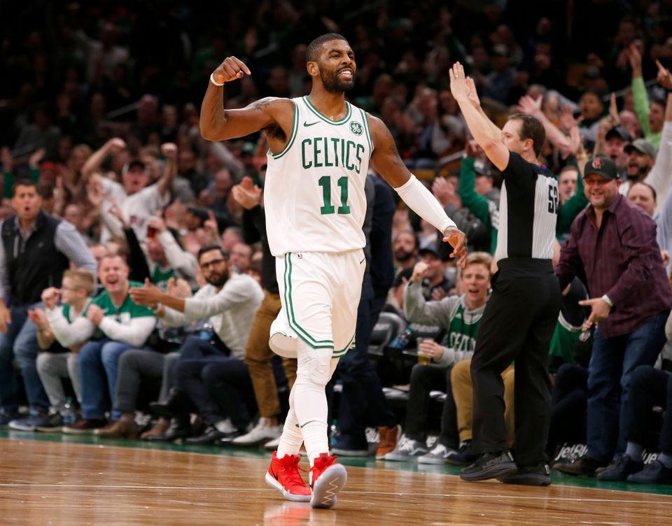 Boston Celtics 117 177ee6fd457e
