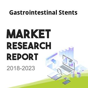 Global Gastrointestinal Stents Market Research Report | Key Players – BD, Boston Scientific, ELLA-CS