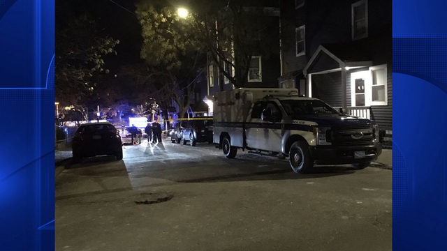 Man dies after overnight shooting in Jamaica Plain