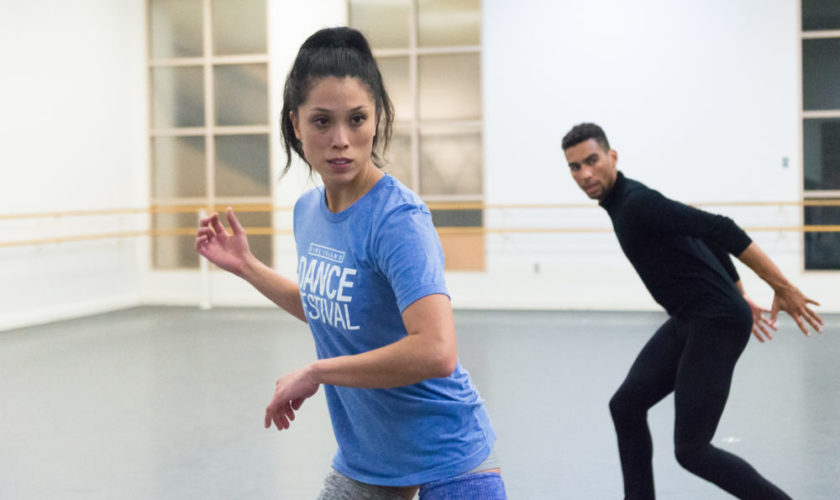 Boston Ballet Aims To Develop Women Choreographers In Male Dominated Art Form