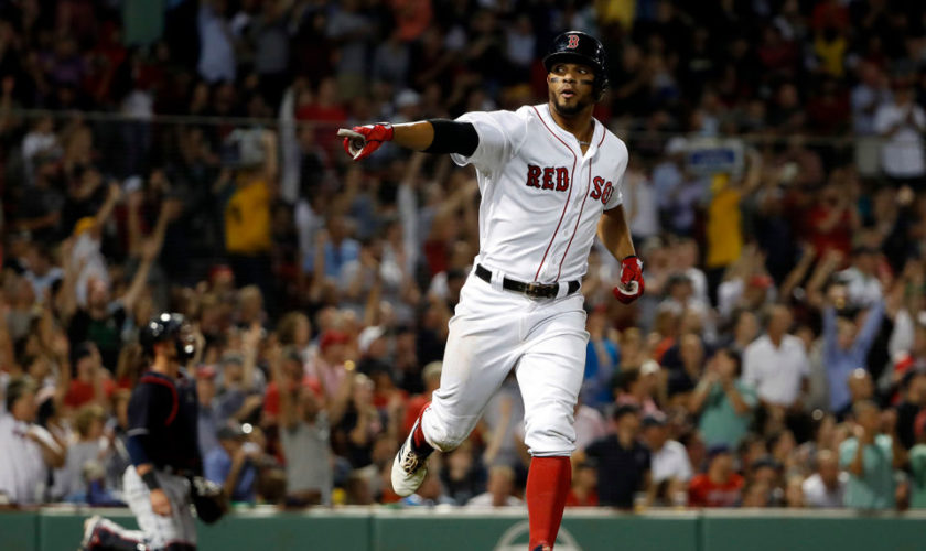 Boston Red Sox contracts 2019: Xander Bogaerts, Rick Porcello, Chris Sale among 7 players entering final contract years