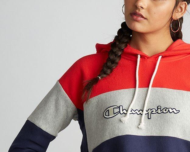 Champion Athleticwear opens new Boston store