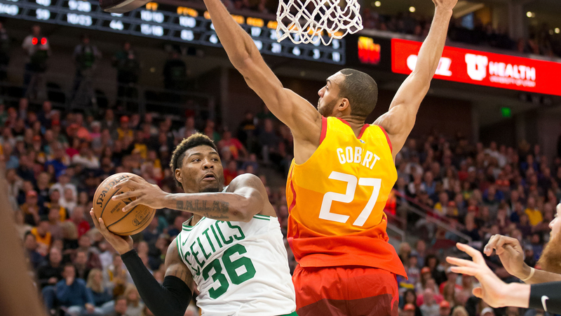 Marcus Smart Wants Celtics Teammates To Be More Than Fighters
