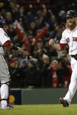 Red Sox enter winter meetings with a few tasks on their to-do list