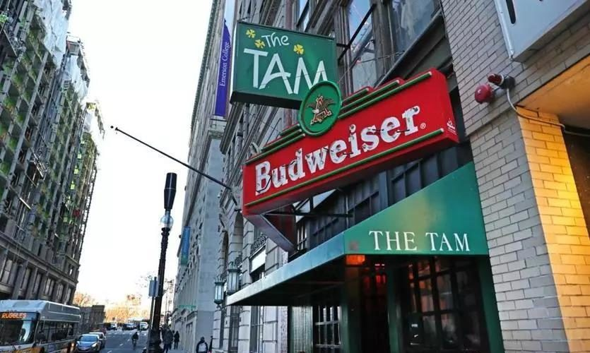 Pair of popular Boston bars to reopen on New Year's Eve