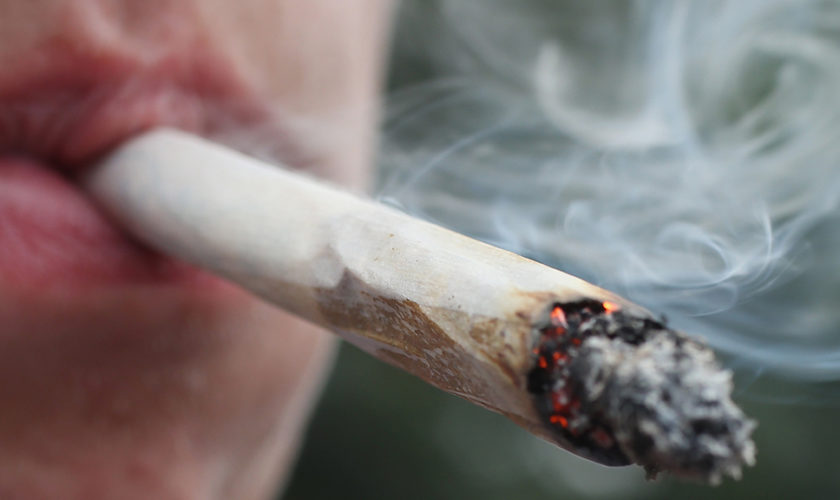Massachusetts Launching Statewide Campaign Against Stoned, Drunk Driving