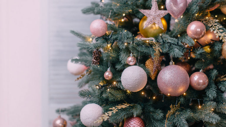 Holiday decor ideas that will have you thinking outside the old ornament box