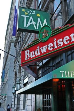 Two quintessential Boston bars have closed temporarily