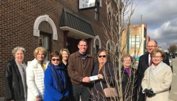 State group awards South Boston Garden Club $1,000 beauty, landscape grant