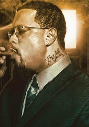 KILL YA BOSS: AFTER DECADES IN THE GAME AS A TEAM PLAYER, A BOSTON RAP ICON FINALLY BREAKS SOLO