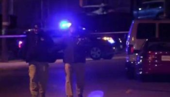 Suspect in Shooting of Lawrence Girl Arrested in Boston