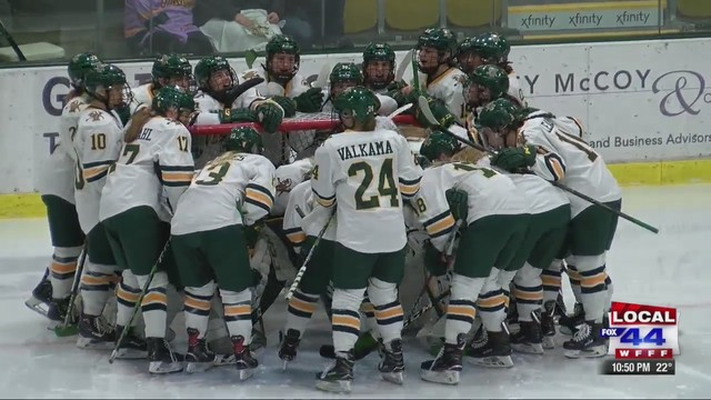 UVM falls to nationally-ranked Boston College