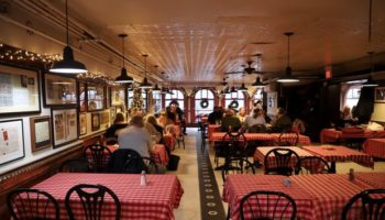 'They've come out of the woodwork;' business booms at Durgin Park as historic Boston restaurant prepares to close