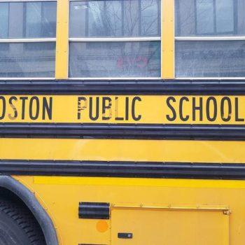 Boston Public Schools Rethinks Kicking Out Older Students