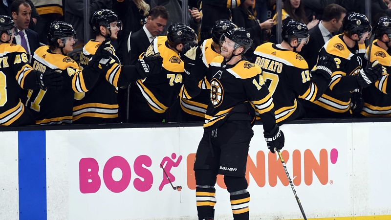Bruins Odds: Boston Returns Home As Betting Favorites Vs. Canadiens