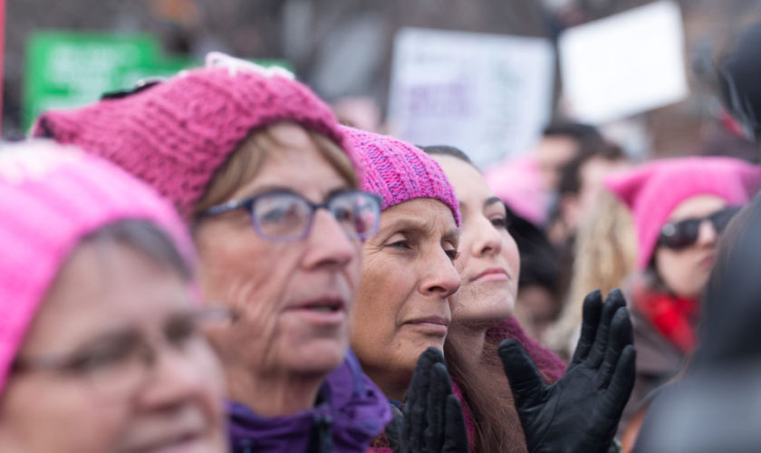 Here's what to know about the 2019 Women's March in Boston and 'sister marches' across New England
