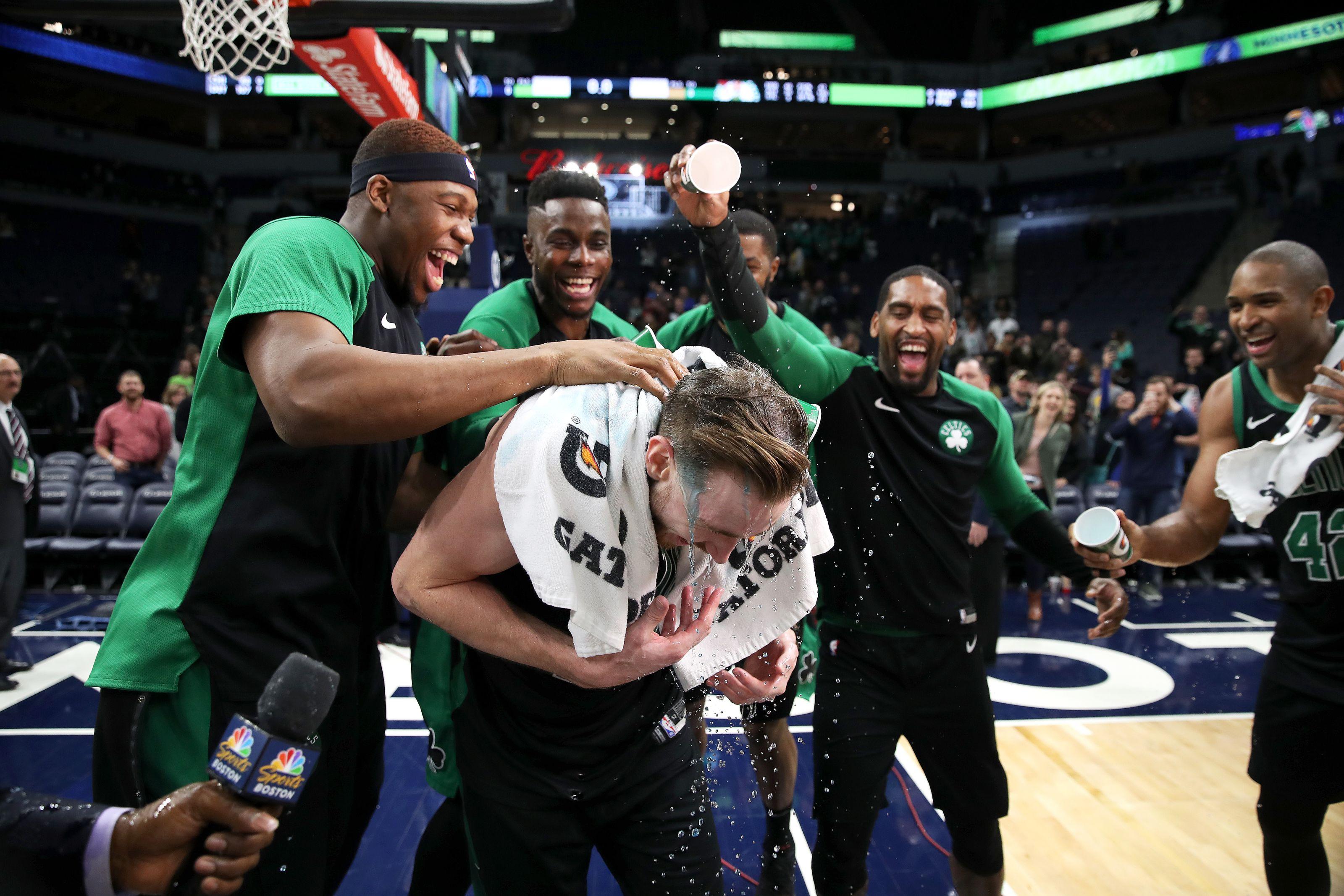 Boston Celtics: 3 Reasons the Team is Finally Hitting Their Stride