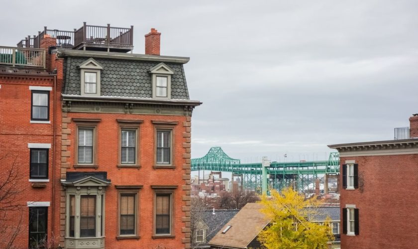 Boston one-bedroom apartment rents up sharply since 2017: Report