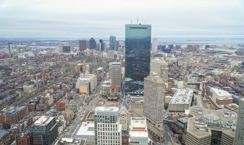 Boston demographics report shows population growth, diversification since 2010