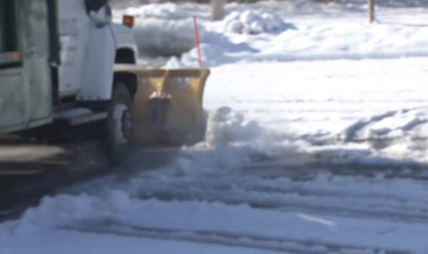 Freezing temps following storm causing icy commute in Bay State