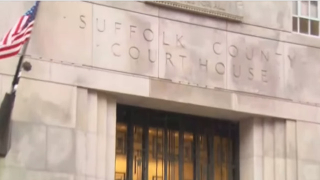 Suspects Sought After Man Stabbed Inside Boston Courthouse