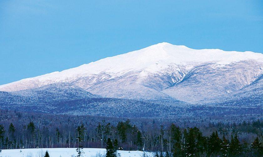 Boston Traveler: The White Mountains