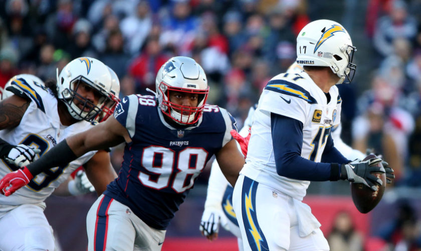 NFL notes: Pondering Patriots' franchise tag possibilities