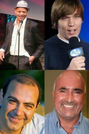 Best of Boston Comedy
