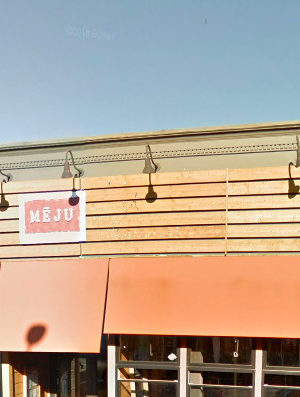Davis Square's Meju Is Now a Jae's Cafe