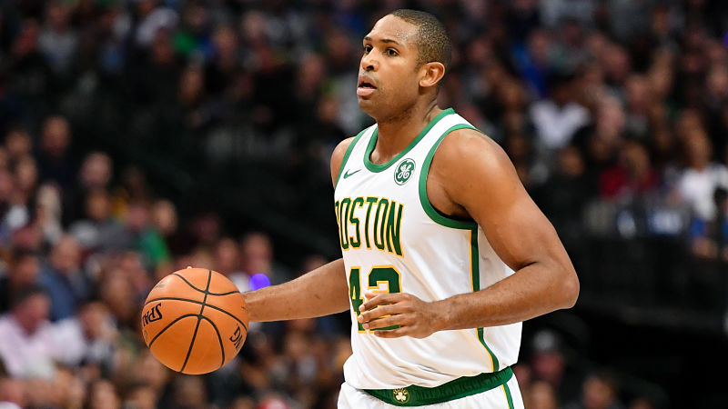 Al Horford Assesses Celtics' Chemistry Amid Boston's Latest Slump