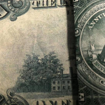 Police Investigate Flood Of Fake $100 Bills South Of Boston